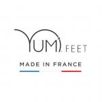 logo yumi feet